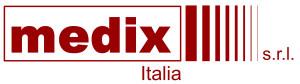 logo medix italia