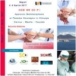 faberformaecm.it, Approccio Multidisciplinare al Paziente Oncologico in Chirurgia Cervico Maxillo Facciale
