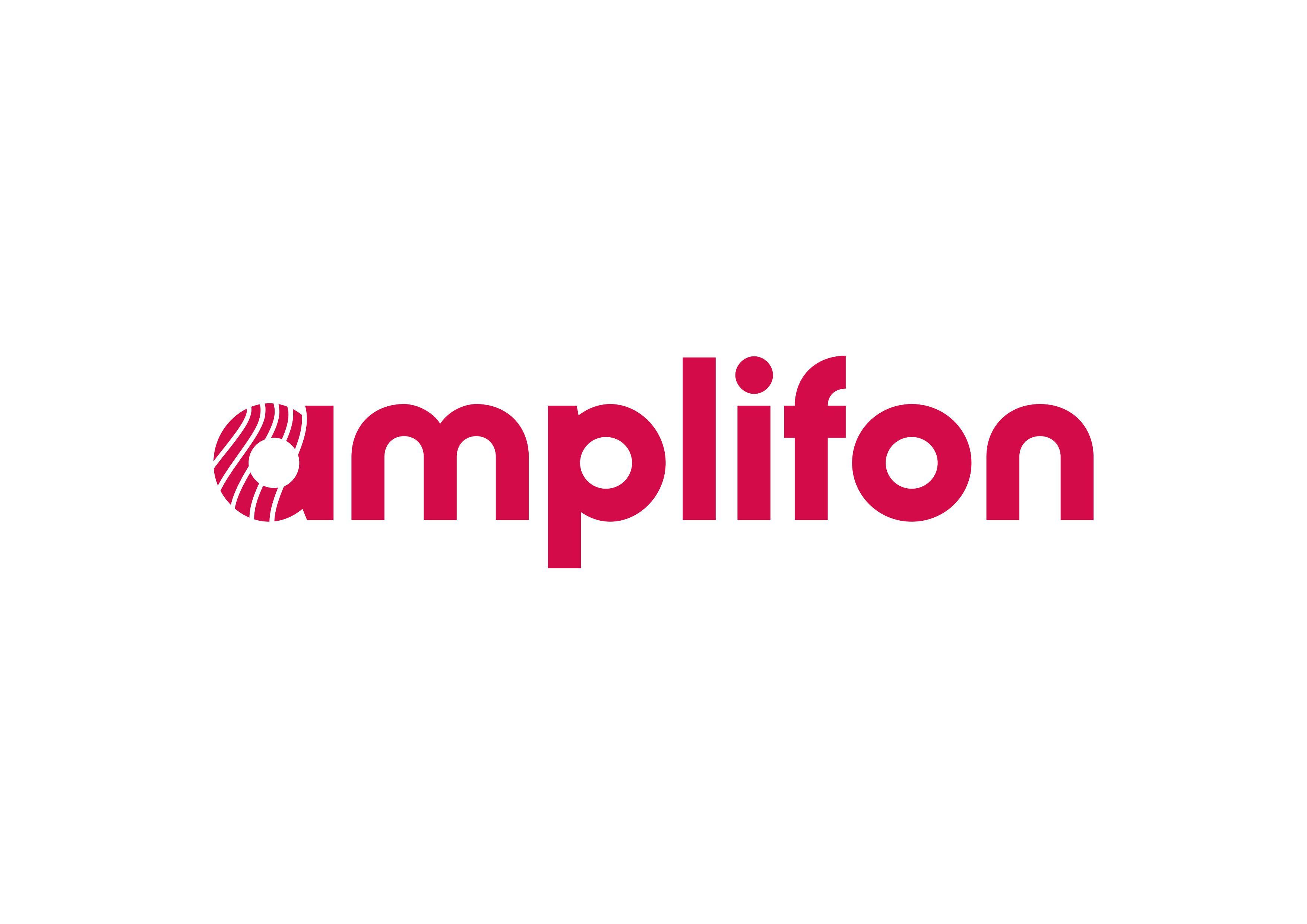 logo amplifon