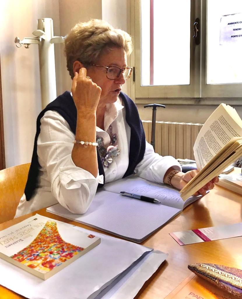master in scrittura terapeutica metodo scarpante